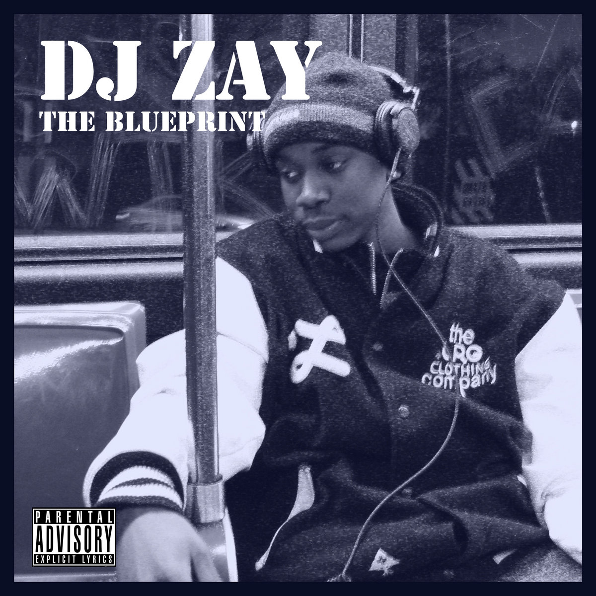 The blueprint a fair alternative dj zay by dj zay malvernweather Image collections