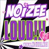 LOUD!!! Cover Art