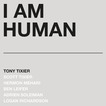 I Am Human main photo