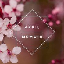 April Memoir cover art
