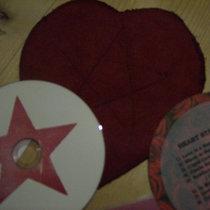 Heart Star Songs cover art