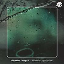 Pluviophilia - Pallasethesia cover art