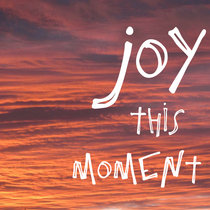 Joy This Moment RPM #8 cover art