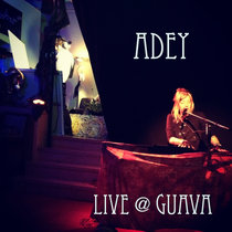 Live @ Guava cover art