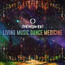 Living Music Dance Medicine cover art