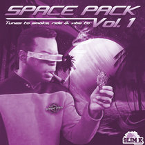 Space Pack v1 cover art