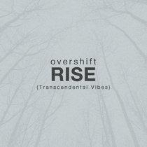 Rise (Transcendental Vibes) cover art