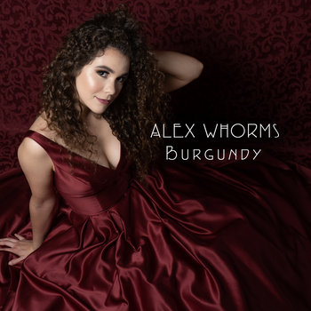 Burgundy by Alex Whorms