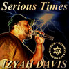Serious Times Cover Art