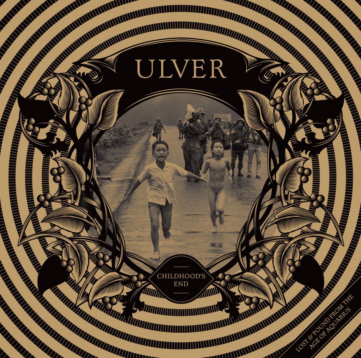 Street song | Ulver