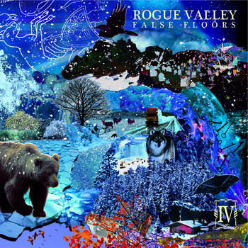 False Floors by Rogue Valley