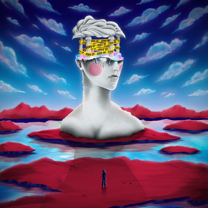 Zero EP | Romane Santarelli Image