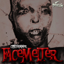 FaceMelter cover art