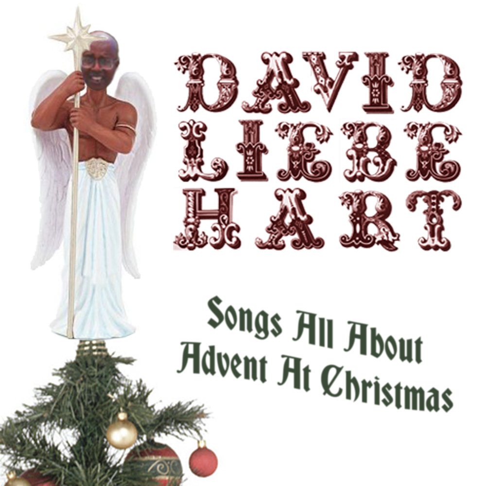 Songs All About Advent At Christmas | David Liebe Hart