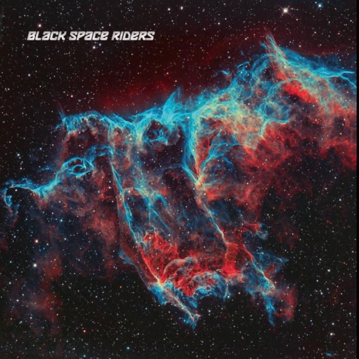 Black Space Riders Black Space Riders