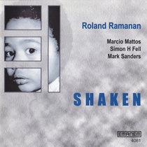 Roland Ramanan - Shaken