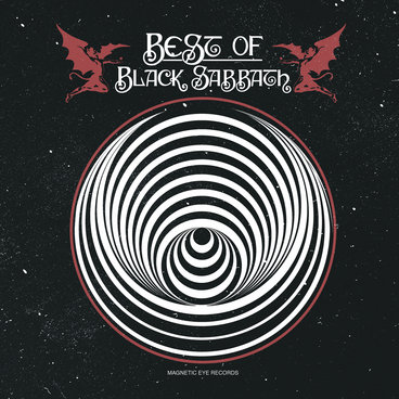 Best of Black Sabbath main photo