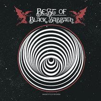 Best of Black Sabbath cover art