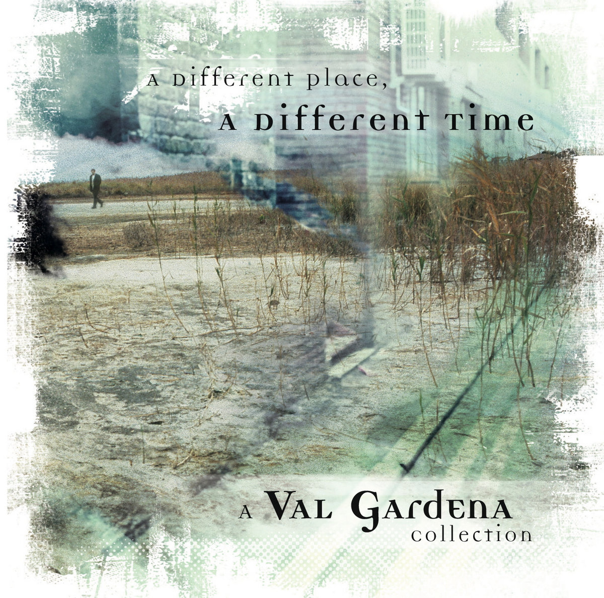 By Val Gardena
