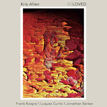Beloved cover art