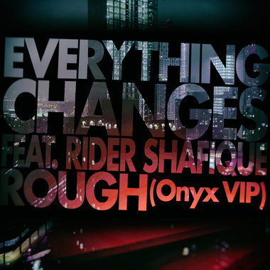 Rough - Onyx VIP (feat. Rider Shafique) main photo