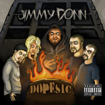 Dopesic cover art