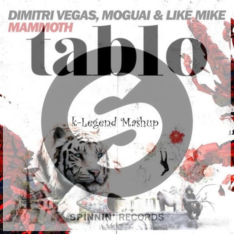 mammoth dimitri vegas mp3 download