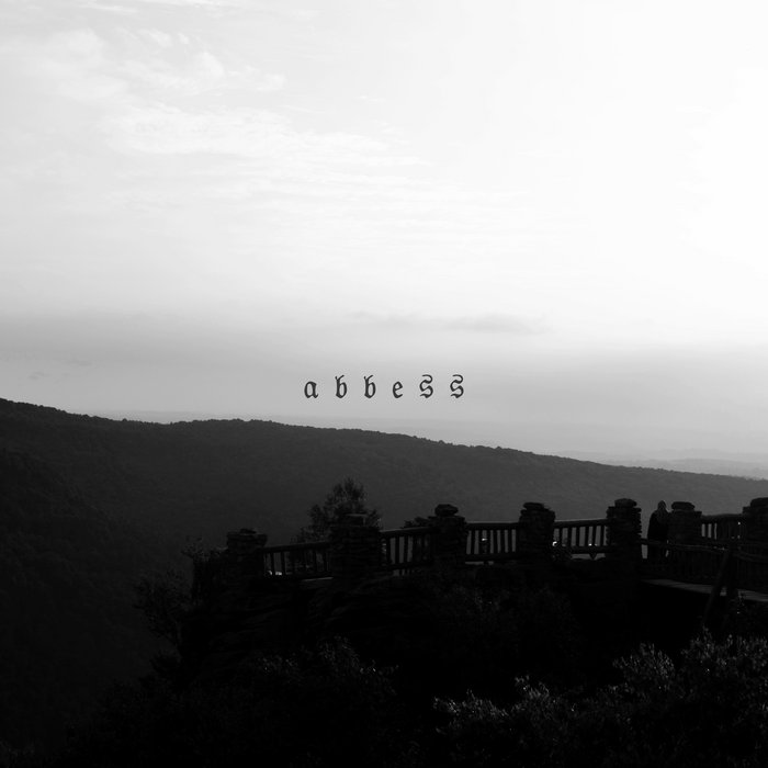 Abbess cover art
