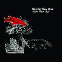 Stalk That Myth cover art