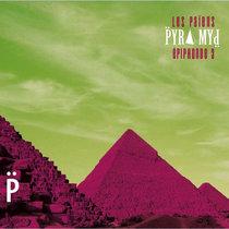 Épiphonde 3: Pyramyd (2008) cover art