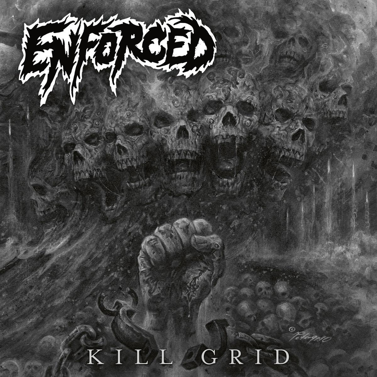 Kill Grid | ENFORCED