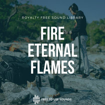 Fire Sound Effects Eternal Flames Olympus Turkey cover art