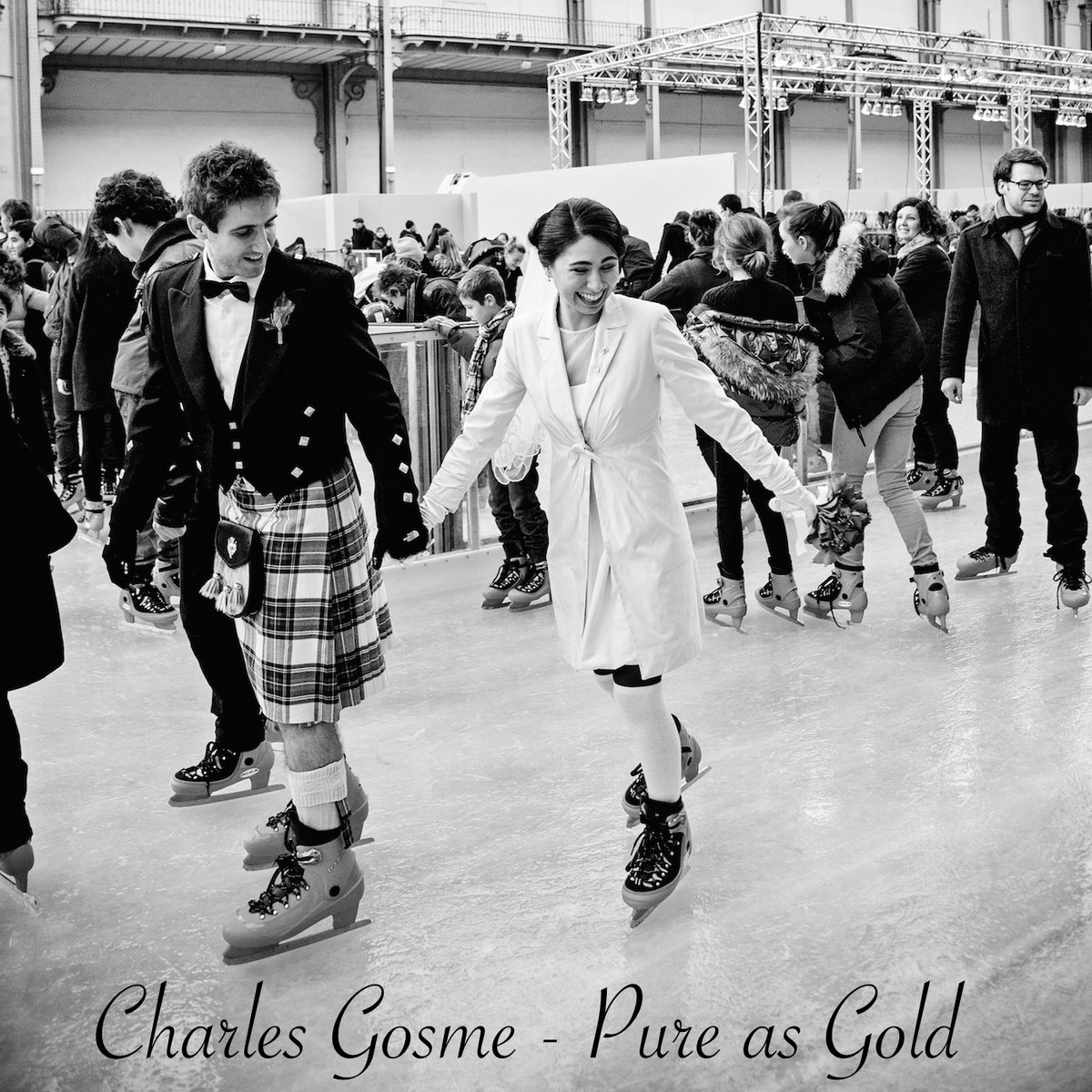 Pure as Gold by Charles Gosme