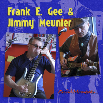 """Social Moments"" by Frank E. Gee and Jimmy Meunier"