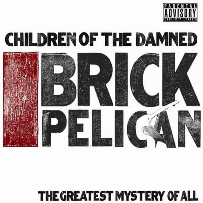 Image result for brick pelican