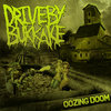 Oozing Doom (2011) Cover Art