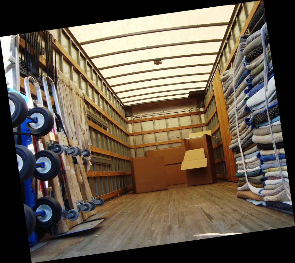 Pods Moving And Storage >> Pods Moving And Storage Quote Travis Johnson