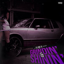Grindin' & Shinin' cover art
