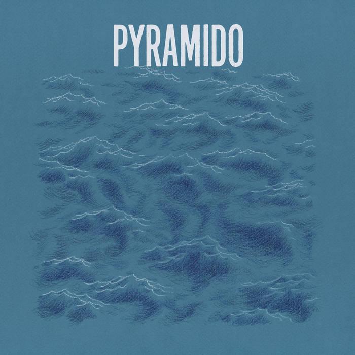 PYRAMIDO – Vatten