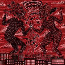 Dina's Mambo / La Muralla cover art