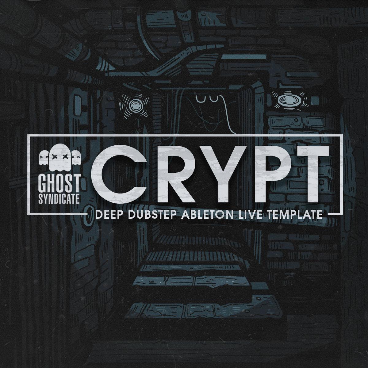 Ghost Syndicate Serum Preset Download