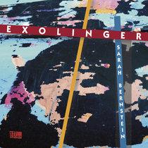 Exolinger cover art