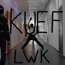 KUEF cover art