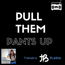 Pull Them Pants Up cover art
