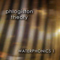 Waterphonics 1 cover art