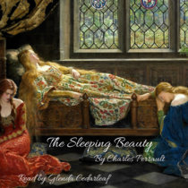 The Sleeping Beauty cover art