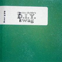D.I.Y. swag (Album, 2012) cover art