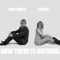 Now There Is Nothing cover art