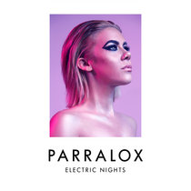 Electric Nights cover art
