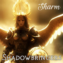 Shadowbringers (Cover) cover art